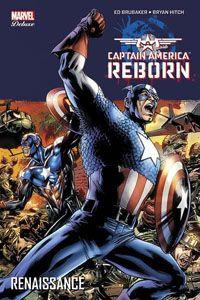 Captain America : Renaissance - meilleures sorties mai 2014 sur Comics Pour Noob