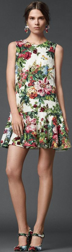 www.2locos.com  Dolce & Gabbana 2014