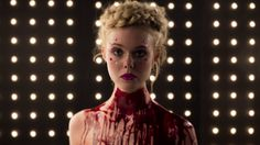 Even if you think horror movie Neon Demon was a catwalk catastrophe this extra reading will have you hungry for more.