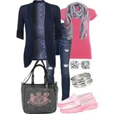 """~Girls Day~"" by mels777 on Polyvore"