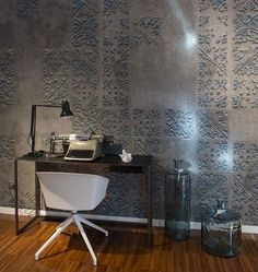 Wall and Deco IMPRINTING