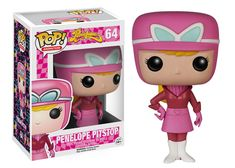 Pop! Animation: Hanna-Barbera - Penelope Pitstop