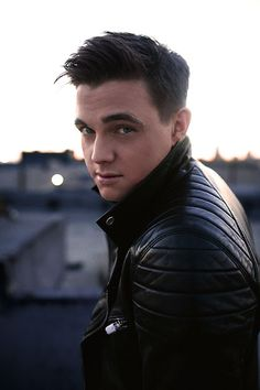 We've Had Jesse McCartney's Cool New Retro Album on Repeat All Day Long—Here's the Scoop!
