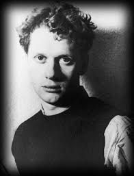 Dylan Thomas - 99 today - well would be