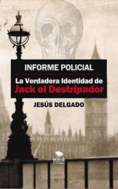 "SÁBADO, 6 DE JUNIO DE 2015              Entrevista a Jesús Delgado Lorenzo      Si os digo "" El Asesino de Whitechapel"" o "" Mandil de C..."