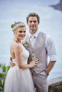 Soap spoilers: Home and Away's Nate and Ricky marry, while there's a shock exit for Kyle Braxton  - DigitalSpy.com Home And Away Actors, Home And Away Cast, Home And Away Spoilers, Bonnie Sveen, Soap Spoilers, The Braxtons, Love Home, Favorite Tv Shows, Hollyoaks