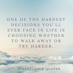 Motivational inspiring successful quotes ziad abdelnor