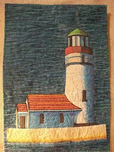Vintagelizzie - paints, stitches, travels.: Journal Quilts