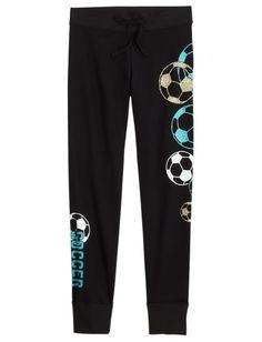 Sports Super Skinny Sweatpants   Girls Sweatpants Clearance   Shop Justice