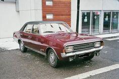 Pour ce vendredi sur #BonjourLaVieille, une #Opel #Commodore