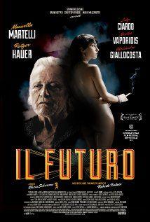 Il futuro (2013) (24-12-2013)