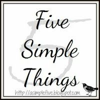 Five Simple Things