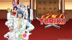 Crunchyroll Adds 'Toriko' Anime To Simulcast Lineup