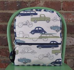 ADORABLE Toddler Backpack/Small Day pack