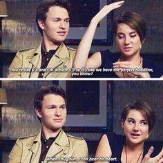 I love them so much. <3