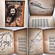 #abdulcanbaz #abdülcanbaz #turhanselcuk #turhanselçuk #grafiksanat #grafikmizah #graphicart #caricature #karikatur #karikatür #istanbul #istanbulbeyefendisi #theistanbulgentleman #comics #cizgi #cizgiroman #çizgi #çizgiroman  #koleksiyon #collection #sanat #art #yazacağım #aşıkihsani http://turkrazzi.com/ipost/1524801787420728904/?code=BUpLyWcF95I