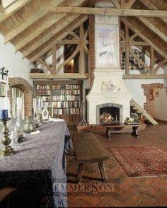 dom ze stodoły - Szukaj w Google