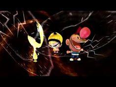O Cartoon fez parte da infância e vida de muita gente, né? Pois bem, agora em ABRIL o canal completa 20 anos e segue com uma programação especial. Realizarem...