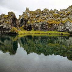 This breathtaking park in Iceland served as the inspiration for the start of the adventure in Jules Verne's book A Journey to the Center of the Earth. Plan to spend at least 2 full days on the Snaefellsenes Peninsula to get the full experience of these recommended sights.