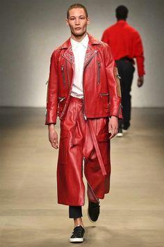 (GIORGIO ARMANI IN COLLABORATION WITH CNMI), Fashion shows • Milano Moda Uomo F/W 2017/2018