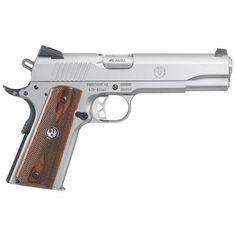 Ruger 1911 .45 ACP at Cabela's   Another nice 1911!