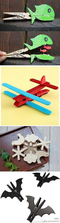 Twitter / _ExpoMujer: Magnífica idea para los peques. ...