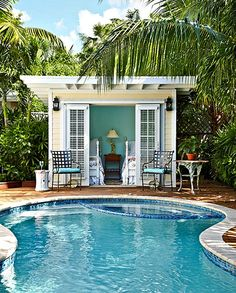 Top 7 Questions When Designing A Pool