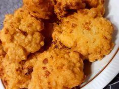Plăcinte simple cu iaurt și bicarbonat, rețetă de Camelia Fechete - Rețete Cookpad Strudel, Cauliflower, Oreo, Vegetables, Recipes, Food, Cauliflowers, Essen, Eten