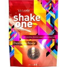 Shake One Chocolate