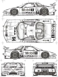 by Sedorrr on deviantART Racing car wrap. wrap design for racing car Automotive Engineering, Automotive Art, Car Design Sketch, Car Sketch, Scale Model Ships, Custom Metal Fabrication, Paper Car, Japan Cars, Car Posters