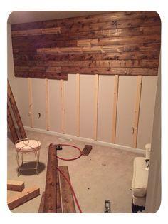 Living Room Decor. F