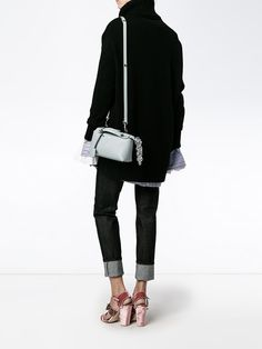 Fendi mini 'By The Way' crossbody bag