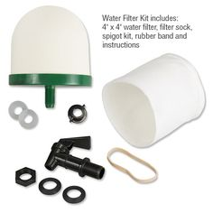 Portable Water Filter Kit Official Store of the National Rifle Association