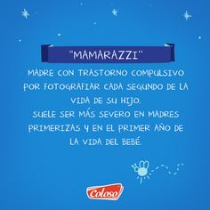 Todas somos Mamarazzi con nuestros peques :D Que tengas un excelente inicio de semana.  #FraseDelDía #CalzadoColoso