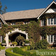 Before and After: Actor Sean Hayes' Hollywood Home