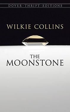 a literary analysis of the moonstone From the jacket for over two millennia, language has been one of the prime concerns in nearly all philosophical systems of india: grammar, mimamsa, nyaya, vaisesika.