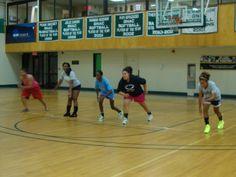 Intramural Sports | Pine Manor College