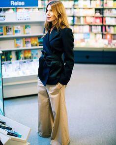 wearing Céline - @apropos_store #aproposxmajawyh