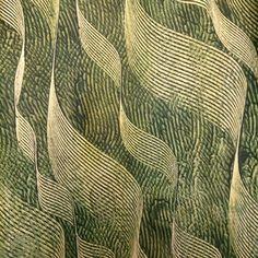 Paste paper by Onelittlehideaway