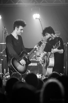 Saigoneer | Exploring Saigon and Beyond - Event Rewind: Black Rebel Motorcycle Club @ Cargo