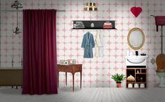Nevya Rizki showroom at Neybers