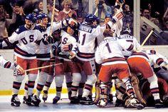 Team USA Olympic Hockey Jersey History 1920-2010   The United ...