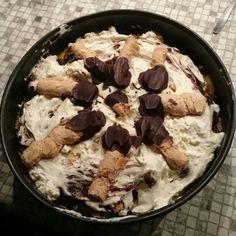 Recept: Glutenvrije bokkenpootjestaart