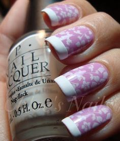 I want to try this for spring