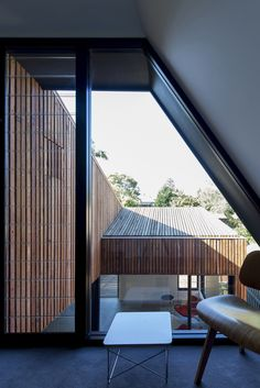 7 Fulfilled Tips AND Tricks: Roofing Styles Front Elevation roofing colors black.Green Roofing Section patio roofing polycarbonate.Green Roofing Section. Architecture Courtyard, Interior Architecture, Interior Design, House Roof Design, Fibreglass Roof, Modern Roofing, Diy Pergola, Pergola Plans, Pergola Kits