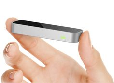 The Leap Motion controller senses your individual hand and finger movements so you can interact directly with your computer.