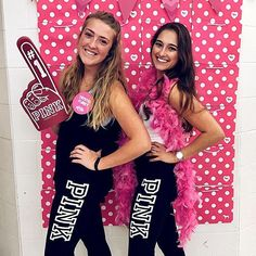 This could be you. Apply to be a PINK Campus Rep today, time is running out! Link in bio. #PINKReps