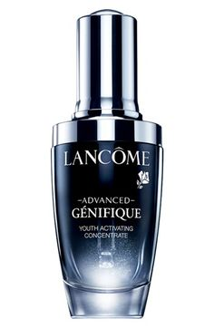 Lancôme 'Advanced Génifique' Youth Activating Concentrate One of my favorites even if you have sensitive skin!