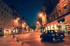 City #PatrickBorgenMD