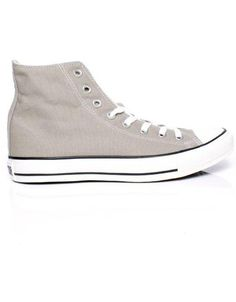 4f1cb735dd47 Buy All Star Hi Trainers - Elephant Skin by Converse from our Footwear  range - Greys -   fatbuddhastore